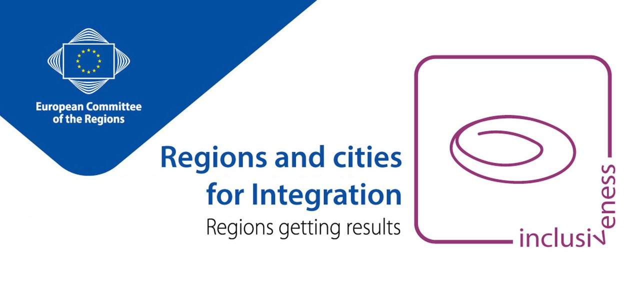 AER participates in the launch of 'Cities & Regions for Integration' Initiative