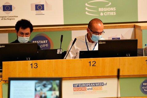 Governance models for climate neutrality